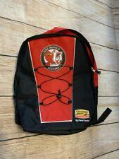Fargo Moorhead Redhawks FM REDHAWKS Backpack Bookbag