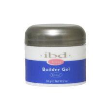 IBD UV Builder Nail Gel CLEAR 2oz/56g ~ FREE SHIPPING! Great PRICE