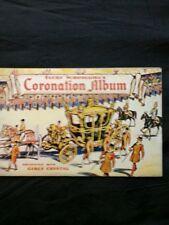 Every schoolgirl's Coronation Album, 1953