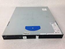 EMC Intel Cisco NX4 100-520-665 SR1530SH Control Station W/ Celeron 2.0GHz, 2GB