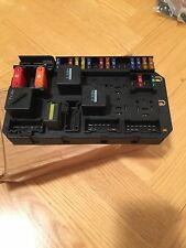 LAND RANG ROVER L322 HSE FRONT ENGINE MOTOR FUSE BOX OEM YQE500090 RELAY MODULE