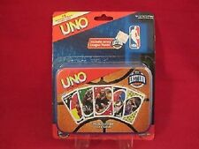 NEW NBA EASTERN CONFERENCE SPECIAL EDITION UNO CARD GAME
