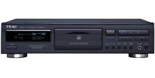 Teac CD-RW890MK2, CD-Recorder, Schwarz