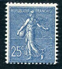 France 1903 Yvert 123d ** tamponné (d5760