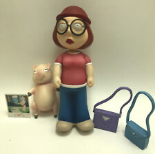 RARE 2004 Mezco Family Guy Meg Griffin (5 Inches Tall) Figure