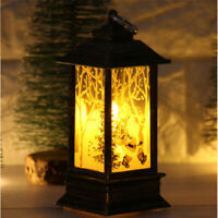 Christmas Candle with LED Tea light Candles for Christmas Decoration Party Props