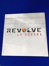 Neuf Scellé La cherga Revolve Dub Balkan Vinyl (2011) Jamaican Jazz