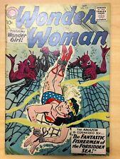 Wonder Woman #117 Golden Age