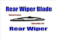 Rear Wiper Blade Back Windscreen Wiper For Audi A4 Avant Estate 2001-2007