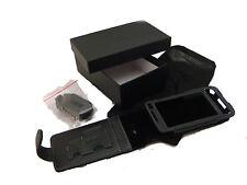 Vertical Leather Flip Case for Samsung i900 Omnia Mobile Phone