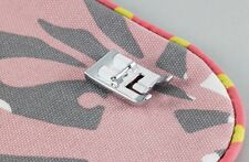 BROTHER Sewing Machine PIPING FOOT - F067 (XF2860-001) -1st Class Post