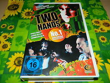 Two Hands - Heath Ledger - Harte Fäuste, heisse Action - Verleihtape - VHS