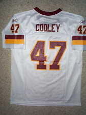 REEBOK Washington Redskins CHRIS COOLEY nfl Jersey YOUTH KIDS BOYS (L-LARGE)