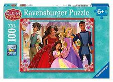 Disney Elena Of Avalor 'XXL' 100 Piece Jigsaw Puzzle Game Brand New Gift