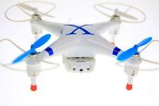 RC Quadrocopter CX-30S FPV HD-Kamera 2.4 Ghz 6-Achsen Drohne Live-View LCD