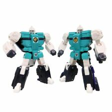 Takara Tomy Transformers LG61 clone Tron set Decepticon OFFICIAL Clones JAPAN