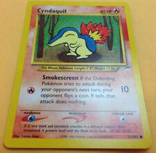 Pokemon TCG - Cyndaquil 61/105 Neo Destiny Unlimited Common Card Mint