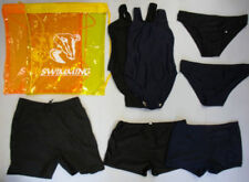 Maillots de bain en lycra/élasthanne pour garçon de 2 à 16 ans