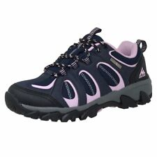 Hikabu Women's Hiking Shoes Hikers Rubber Sole Outdoor Trekking Walking Sneakers