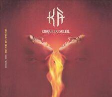 Cirque du Soleil: Kà by Cirque du Soleil (CD, Oct-2005, Cirque du Soleil)