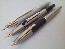 Vintage Dagong 56 Inspired Pilot Capless Fountain Pen ~ NOS!!! RARE!!!!