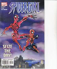 Spider-Girl-2002-Issue 52-Marvel Comic