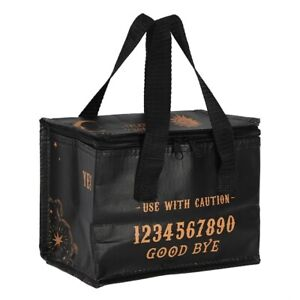 CLASSIC TALKING OUIJA BOARD INSULATED LUNCH BAG