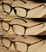 Fashion Hipster Vintage Retro Classic Star Cool glasses Clear Lens Nerd Eyewear