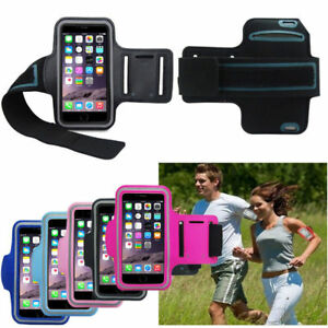 Gym Exercise Workout Running Sport Waterproof Armband Case for all  Mobile Phone