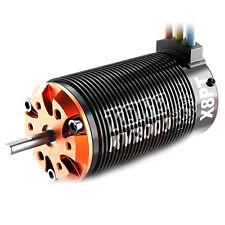 SKYRC Toro X8PT 9T 1350KV Brushless Motor 6 poles 1:8 Truggy Buggy #SK-400010-08