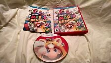 Nintendo Wii U Game Super Mario 3D World NICE Fast Free Ship!!!