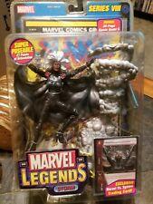 Marvel Legends Toy Biz Storm
