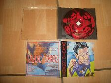 "Galactic Cowboys  "" Feel the age "" CD"