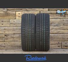 NUOVO 2x Pneumatici invernali 225/45 R17 94V XL M+S Nexen Winguard Sport
