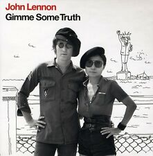 John Lennon - Gimmie Some Truth Box [New CD] Boxed Set