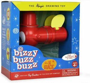 Bizzy Buzz Buzz Ohio Art Pen Magic Drawing Toy Retro 2016 Schylling NEW NIP