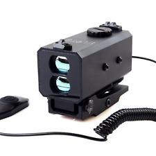 Elite Essentials 700m OLED Picatinny Laser Rangefinder