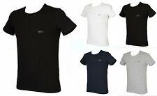 Camiseta de manga corta con cuello redondo para hombre Artículo DATCH IU0004
