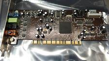 Creative Sound Blaster Live 24-bit SB0410 sound card NOS