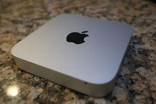 2014 2.8GHZ i5 Mac Mini 500GB Samsung 850 EVO SSD 8GB RAM SHIPS FAST