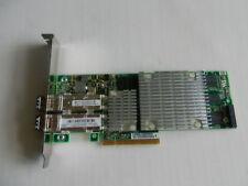 CISCO 74-6814-01 N2xx-aipci01 2-port Pci-e Sfp+10g Network Adapter NO TRANCEIVER