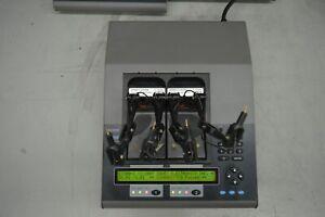 CADEX C7200 C-Series Battery Analyzer w/ Flex Cables