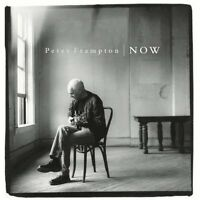 Peter Frampton - Now [New CD] Bonus Tracks