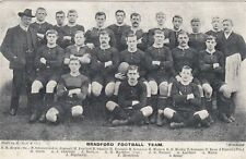 Yorkshire Football Collectable Postcards