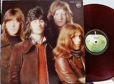 "BADFINGER ""Straight Up"" Rare original 1971 RED COLOR VINYL Apple Lp BEATLES M-"