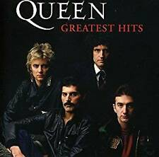 Queen - Greatest Hits 1 2011 Re-mastered (NEW CD)