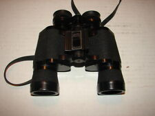 Vintage Bushnell Ensign 7x35 IntsaFocus Binoculars