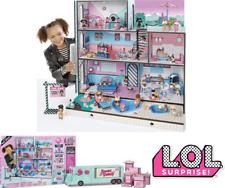 L.O.L. Surpeise! 85+ Pièces Maison de Poupées