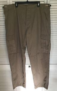 Quartermaster SOC Tactical Pants Men's XL Extra Large Police Security