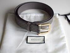 9e1ffcd5d Anuncio nuevoGucci señora original cinturón auténtico guccissima-cuero rosa  tamaño 90